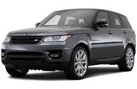Range Rover Sport II 2013—2020