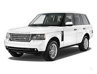 Range Rover III 2002—2012