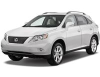 RX II 2003—2009
