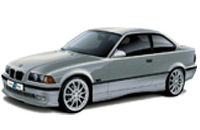 3 Series E36 1990—1999