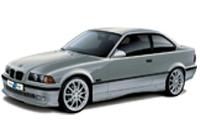 BMW 3 Series E36 1990—1999