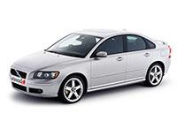 S40 II (C30, V50, C70) 2005—2012