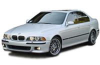 5 Series E39 1996—2003