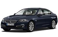 BMW 5 Series F10, F11 2011—2016