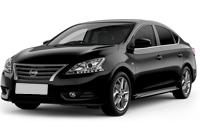 Nissan Sentra B17 2013—2018