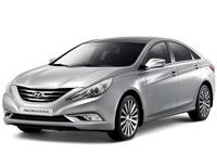 Sonata YF 2011—2014