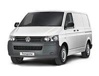 Volkswagen T5 (Transporter, Multivan, Caravelle) 2003—2015