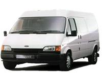 Transit II 1986—1999