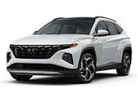 Hyundai Tucson IV 2020—2022
