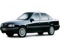 Vectra A 1988—1995