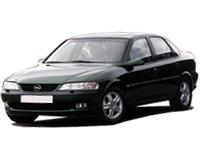 Vectra B 1996—2002