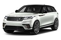 Range Rover Velar I 2017—2020