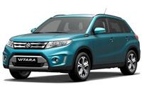 Suzuki Vitara IV 2016—2020