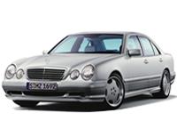 E-Class W210 1996—2002