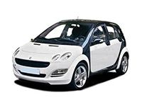 FORFOUR W454 2004—2006