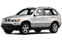 X5 E53 1999—2006