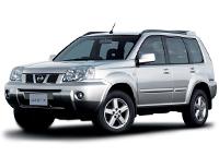 X-Trail T30 2000—2006