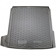 Cargo Trunk Mat for OPEL ASTRA J SEDAN 2010—2015 Custom Fit Tray Boot Liner