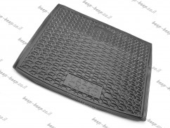 Cargo Trunk Mat for MAZDA CX-30 2019—2021 Custom Fit Tray Boot Liner