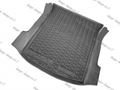 Cargo Trunk Mat for TESLA MODEL 3 (REAR) 2017—2021 Custom Fit Tray Boot Liner