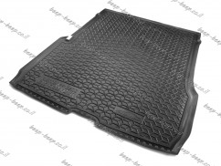 Cargo Trunk Mat for MERCEDES GLS-CLASS X167 (LARGE VERSION) 2020—2021 Custom Fit Tray Boot Liner