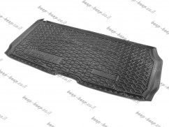 Cargo Trunk Mat for MERCEDES GLS-CLASS X167 (SMALL VERSION) 2020—2021 Custom Fit Tray Boot Liner