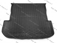 AV-G Cargo Trunk Mat for HYUNDAI PALISADE 2019—2021 Custom Fit Tray Boot Liner