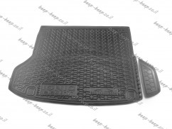 AV-G Cargo Trunk Mat for HYUNDAI IONIQ ELECTRIC (WITHOUT SUBWOOFER) 2021—2022 Custom Fit Tray Boot Liner