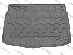 Cargo Trunk Mat for KIA STONIC I 2017—2020 Custom Fit Tray Boot Liner