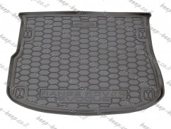 Cargo Trunk Mat for LAND ROVER RANGE ROVER EVOQUE I 2010—2019 Custom Fit Tray Boot Liner