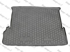 Fully Tailored Rubber / Cargo Mat Tray Trunk Boot Liner for LEXUS GX 460 2010—2020