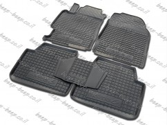 Car Floor Mats for MAZDA 6 I 2002—2008 Custom Fit All Weather Liners