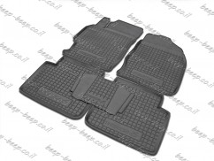 Car Floor Mats for MAZDA 6 II 2009—2013 Custom Fit All Weather Liners