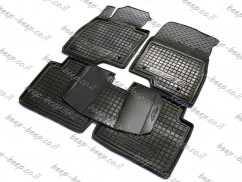 Car Floor Mats for MAZDA 6 III 2014—2020 Custom Fit All Weather Liners