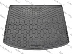 Fully Tailored Rubber / Cargo Mat Tray Trunk Boot Liner for MAZDA CX-5 I 2011—2016