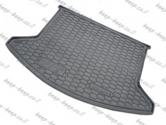 Cargo Trunk Mat for MAZDA CX-5 II 2017—2020 Custom Fit Tray Boot Liner