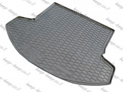 Cargo Trunk Mat for MAZDA CX-9 II 2016—2020 Custom Fit Tray Boot Liner