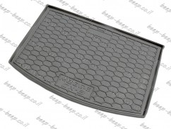 Cargo Trunk Mat for MAZDA CX-3 I 2015—2019 Custom Fit Tray Boot Liner