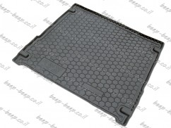 Cargo Trunk Mat for BMW X5 E70 2007—2013 Custom Fit Tray Boot Liner