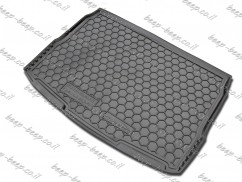 Cargo Trunk Mat for NISSAN QASHQAI J11 2014—2016 Custom Fit Tray Boot Liner