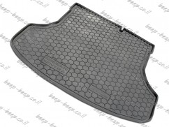 Cargo Trunk Mat for NISSAN SENTRA B17 2013—2018 Custom Fit Tray Boot Liner