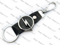 Car keychain / Key ring / Key chain for Opel