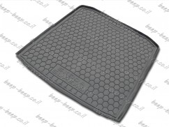 Cargo Trunk Mat for SKODA SUPERB III LIFTBACK 2016—2020 Custom Fit Tray Boot Liner