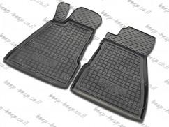 Fully Tailored Rubber / Set of 5 Car Floor Mats Carpet for SMART ROADSTER W452 2003—2006
