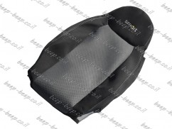 Seat Covers for SMART FORTWO W450 1998—2006 Full set of front and rear Custom Fit Auto Protectors