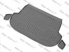 Fully Tailored Rubber / Cargo Mat Tray Trunk Boot Liner for SUBARU FORESTER IV 2013—2018