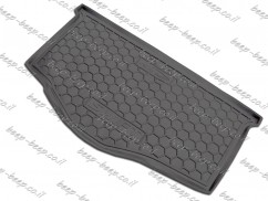 Cargo Trunk Mat for SUZUKI SWIFT III 2011—2016 Custom Fit Tray Boot Liner