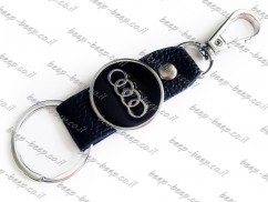 Car keychain / Key ring / Key chain for Audi
