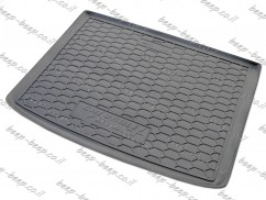 Fully Tailored Rubber / Cargo Mat Tray Trunk Boot Liner for CHEVROLET VOLT I 2010—2015