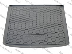 Fully Tailored Rubber / Cargo Mat Tray Trunk Boot Liner for CHEVROLET VOLT II 2016—2020